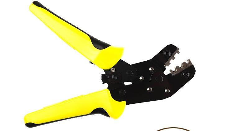 Multi-tool 0,5-1.5mm2 Draht Crimper Engineering Ratchet ...