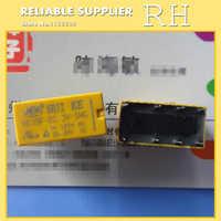 50PCS/lot Signal relay HK19F-DC3V-SHG HK19F-DC5V-SHG HK19F-DC6V-SHG 3V 5V 6V 1A 125AVC 30VDC 8PIN