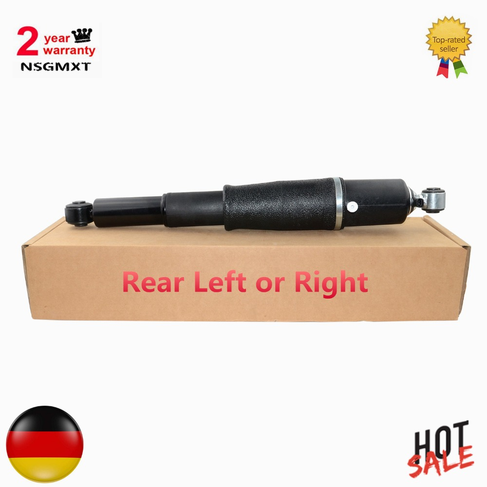 AP01 Rear Left  Right Air Suspension Shock Absorber for Chevrolet Cadillac GMC SUV 1575626, 22187156 25979391 25979393 25979394AP01 Rear Left  Right Air Suspension Shock Absorber for Chevrolet Cadillac GMC SUV 1575626, 22187156 25979391 25979393 25979394