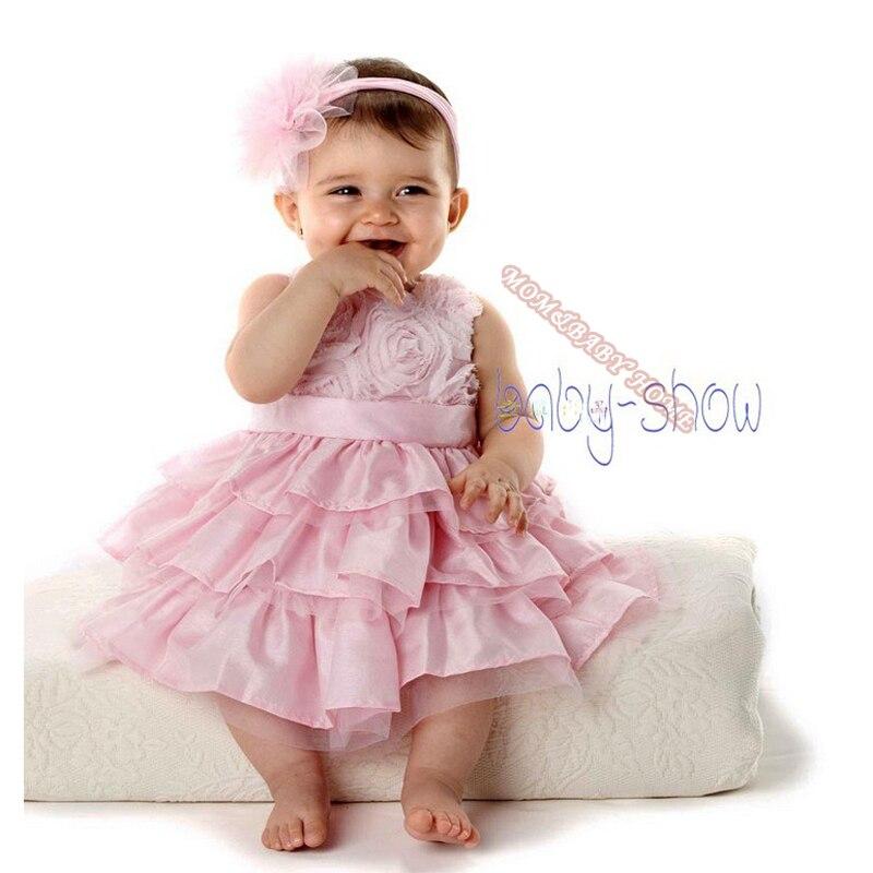 Babys Girl Clothes Жазғы гүлді киім, доп - Балаларға арналған киім - фото 3