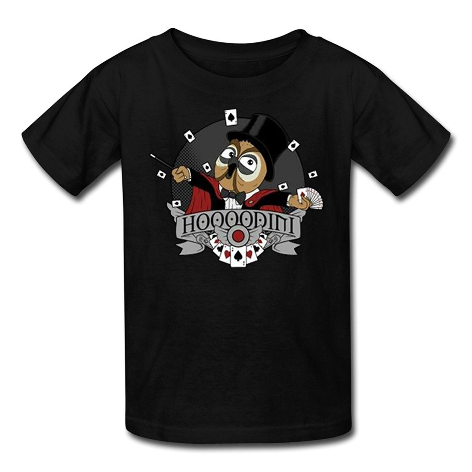 Hipster Tees Summer Mens T Shirt Mens Short O-Neck Kids Hoodini Vanoss Gaming T-shirt Fashion 2018