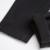 Calças Lápis Senhoras Calças Compridas Casuais 2016 Primavera das Mulheres Elegante Bolsos Botão Preto Calças Skinny de Cintura Alta Elástico