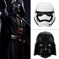 Star Wars LED Stormtrooper Darth Vader Masks Helmet Costume Star Wars Darth Davis Empire Storm Clone trooper Cosplay