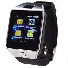 2016 G1 bluetooth smart watch for android phone support SIM/TF men women  reloj inteligente sport  wristwatch PK gt08 gv18 gt88