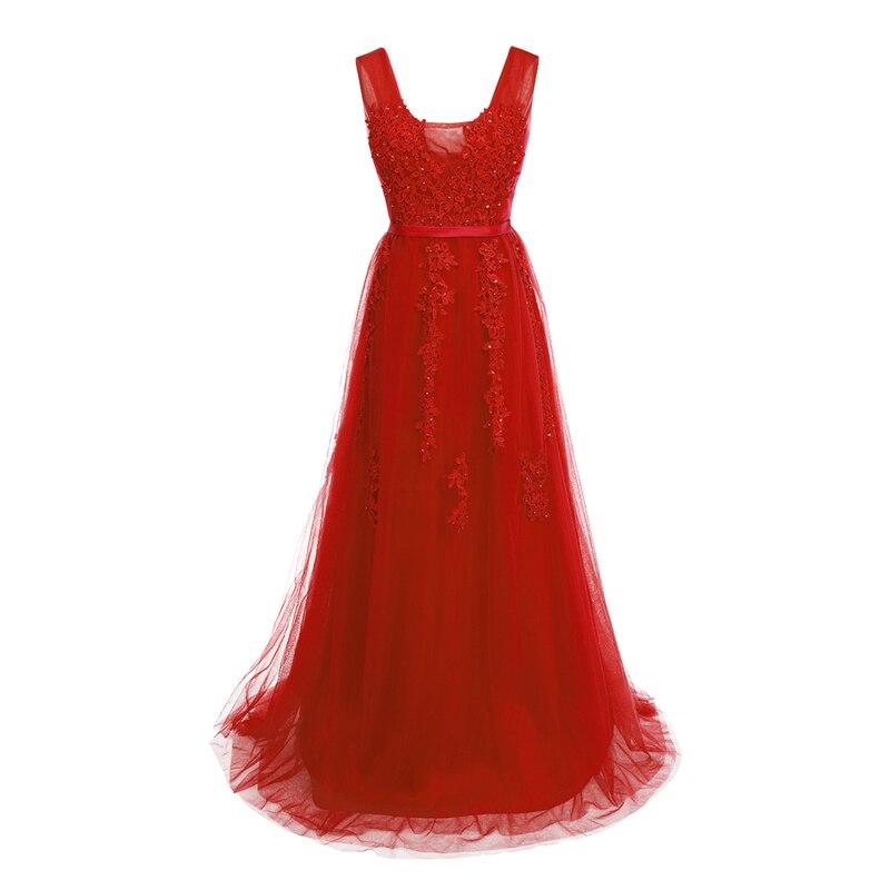 Kadın Giyim'ten Elbiseler'de Vintage Nakış Tül Elbise Kadınlar için Düğün Nedime Yüksek Bel Pilili uzun elbise Zarif Kadın Elbiseler Nedime için'da  Grup 1