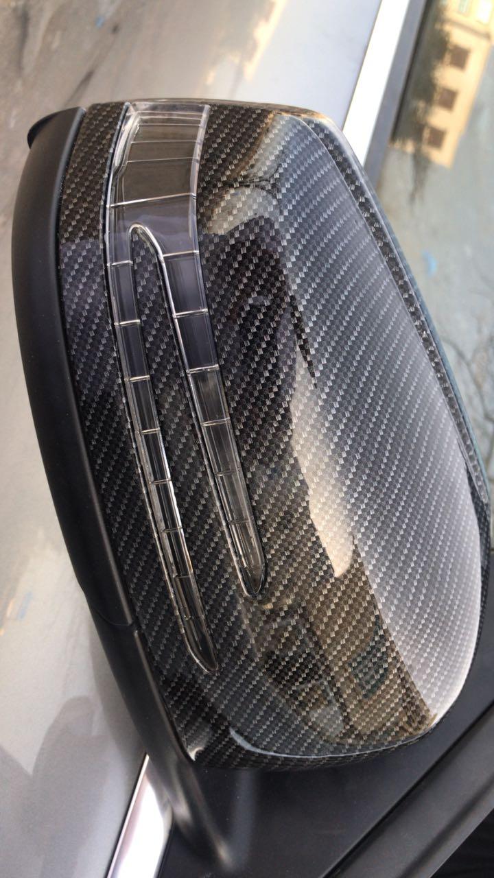 WDF386-1 10nurkne 1 m laiune must süsinikkiust hüdrograafia trükifilm