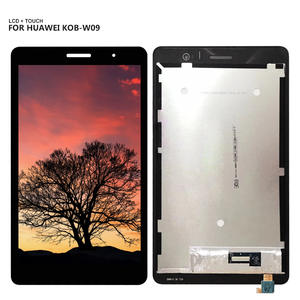 For Huawei Mediapad T3 8 KOB-L09 KOB-W09 T3 8.0 LCD display touch screen digitizer