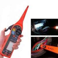 Multifunctional Auto Circuit Tester Multimeter Lamp Auto Repair Automotive Electric Pen For Detecting Circuit Multimeter Tool