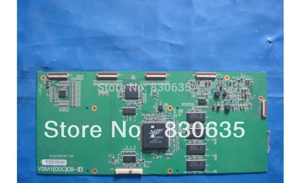 все цены на V26A1 ODC CB-4 logic board LCD BoarD T-CON printer connect board онлайн