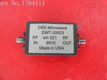 BELLA NARDA DWT 20833 12V SMA supply amplifier