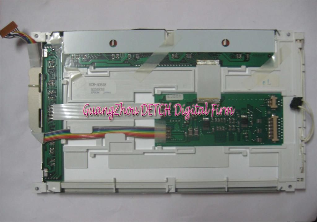 Industrial display LCD screenECM-A0648 LCD screen