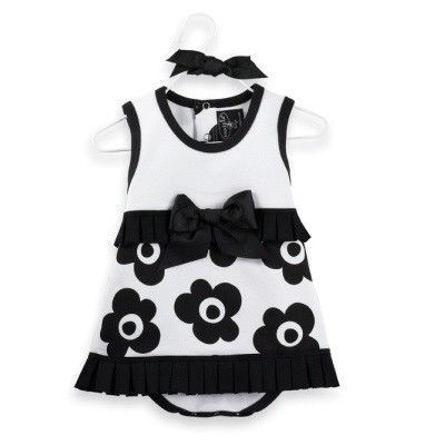 Baby girl's one piece doomagic dress romper, 100% cotton summer flower tank dresses 70-95 free shipping