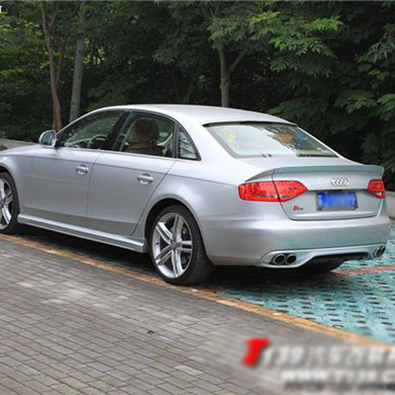 Online Buy Wholesale Audi A4 B8 Body Kit From China Audi A4 B8 Body Kit Wholesalers Aliexpress Com