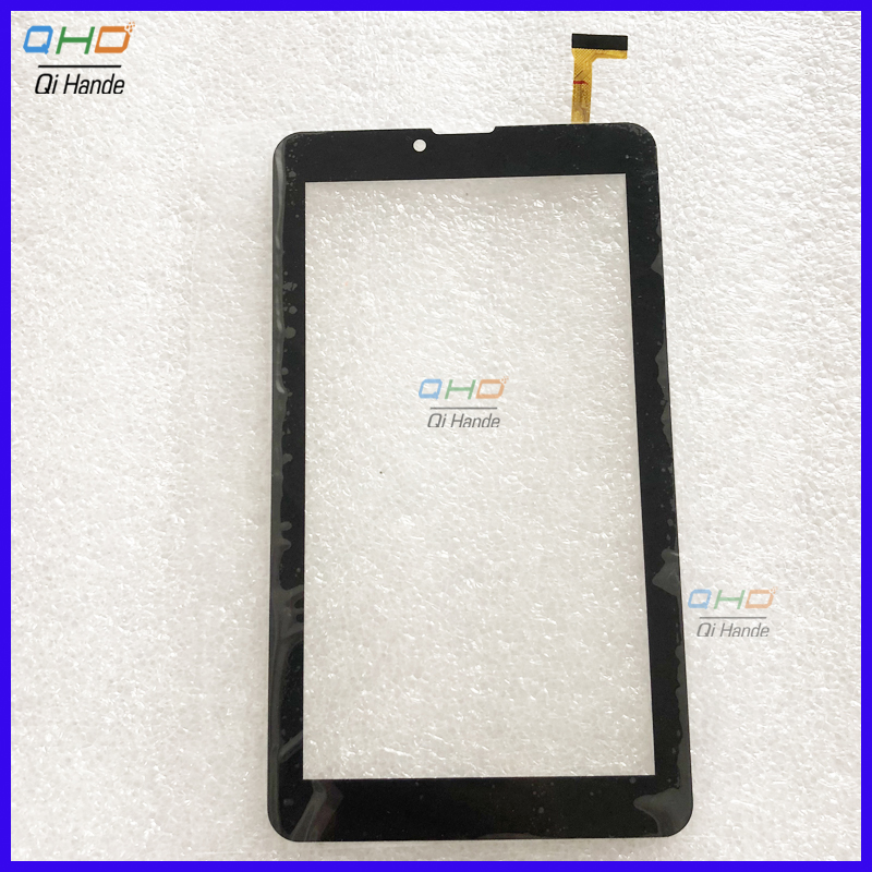 7inch New Touch Screen For <font><b>Dexp</b></font> <font><b>Ursus</b></font> <font><b>S270</b></font> 3G dp070394-f2 Tablet PC Touch screen digitizer panel Glass Sensor 3g Phablet image