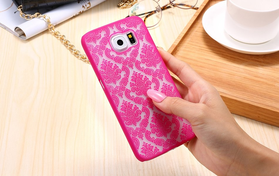 For Samsung Galaxy S5 S6 Edge S7 S7 Edge Note 4 Note 5  (25)