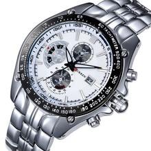2016 relogio masculino montres hommes marque de luxe CURREN Oirignal Quartz montres avec Date complète Steel Business Casual montre
