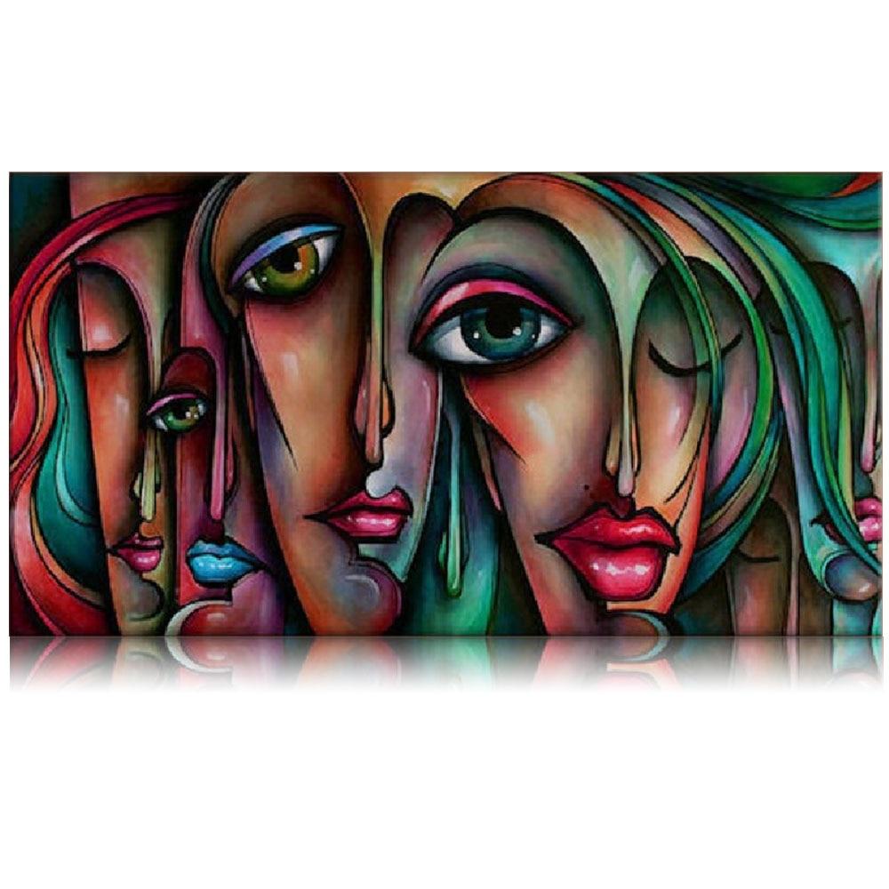 Online kopen wholesale meisje schilderen uit china meisje ...