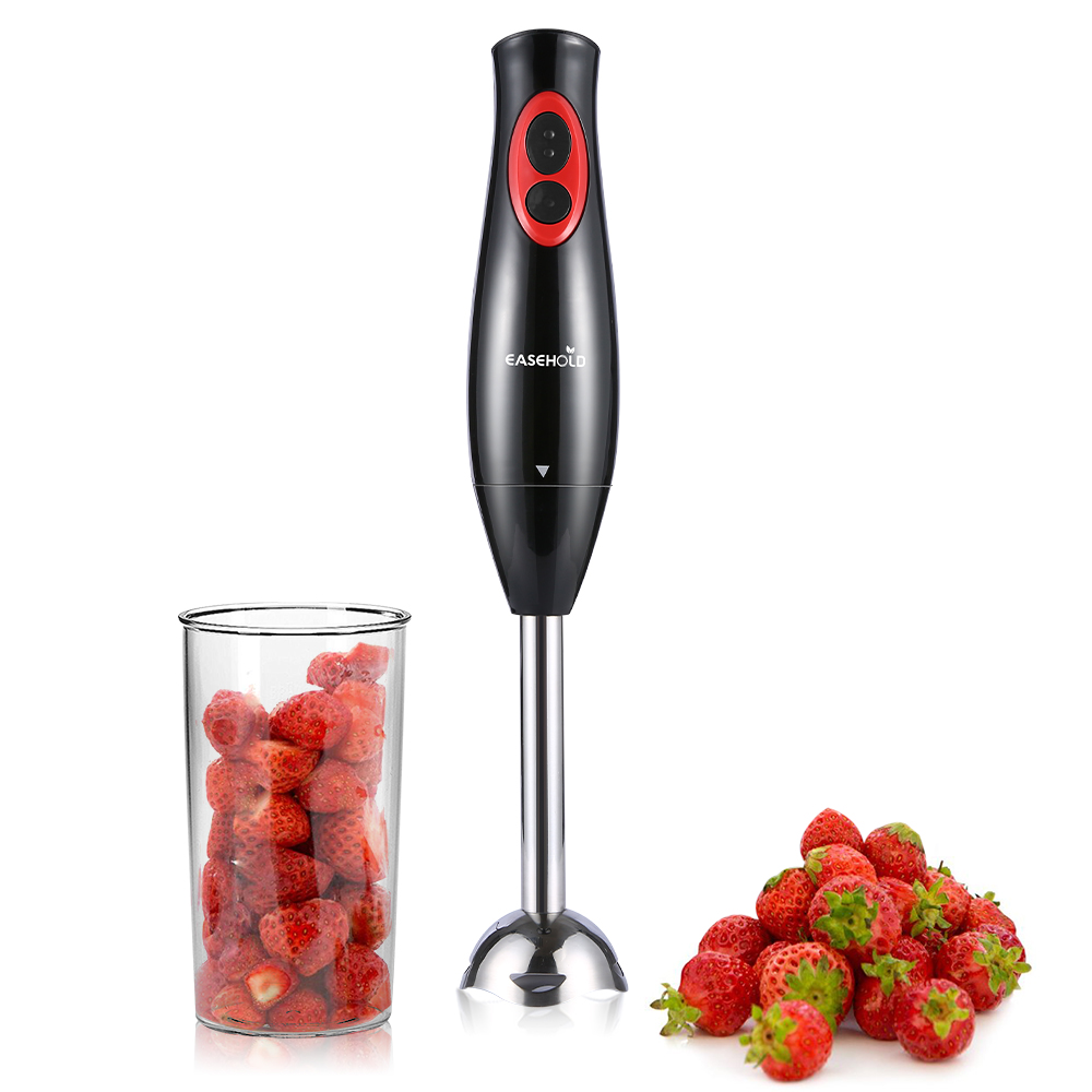 hot sale household 300w electric stick blender hand blender egg whisk mixer juicer meat grinder food processor - Ice Machines For Sale