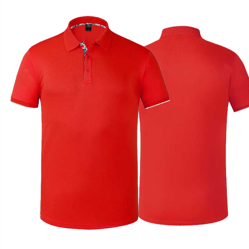 クイックドライ男性女性ポロ卓球シャツスポーツキットランニング Tシャツスポーツウェアバドミントンサッカーユニフォームジムシャツ服