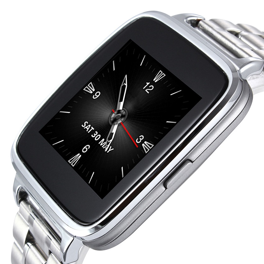 LENCISE New L28 Bluetooth Smart Watch Full HD IPS Screen Men Women Elegant font b Smartwatch