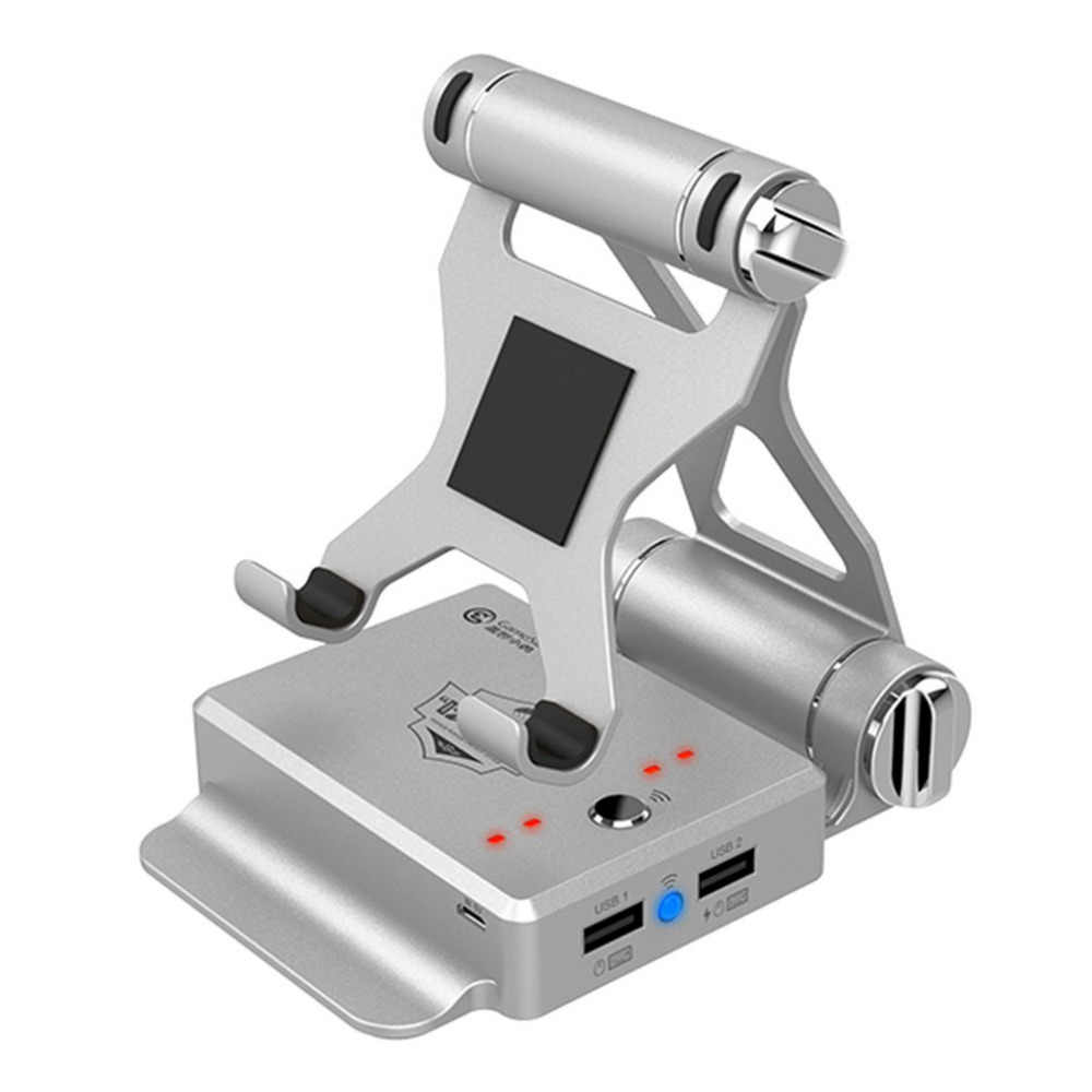 محول لوحة مفاتيح GameSir X1 BattleDock بلوتوث للوحة المفاتيح فبس أداة ألعاب متنقلة تجربة خالية من المتاعب