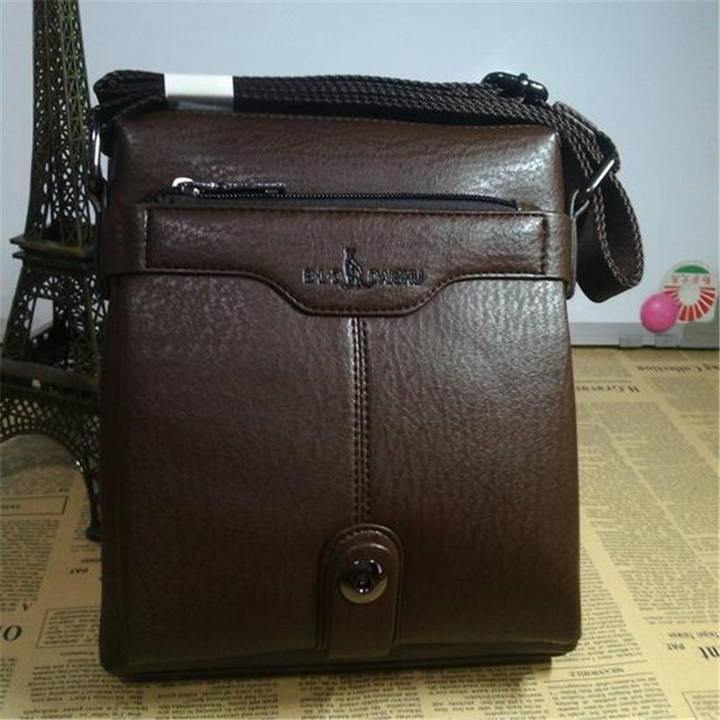 Подробнее о Business Genuine Leather Men messenger Bags Brand High Quality Fashion Men's Shoulder Bag Casual Vintage Briefcase Laptop Bag new men business handbags messenger bags genuine leather bag men briefcase fashion high quality brand design shoulder bag ys1444
