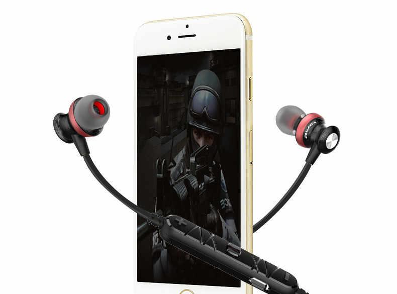 Awei A990BLワイヤレスbluetoothステレオ音楽earhudスポーツランニングイヤホンハンズフリーヘッドセットfoneのデouvido付きマイク
