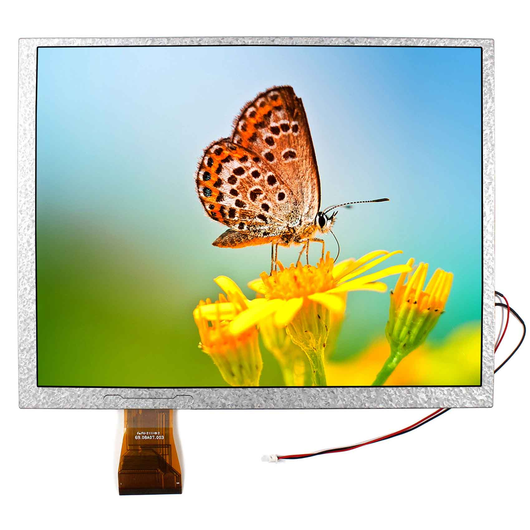 цена на 10.4 TFT LCD Display A104SN03 V1 800x600 10.4inch LCD Screen