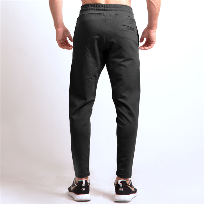 Casual Jogger Brand Men Pants 1