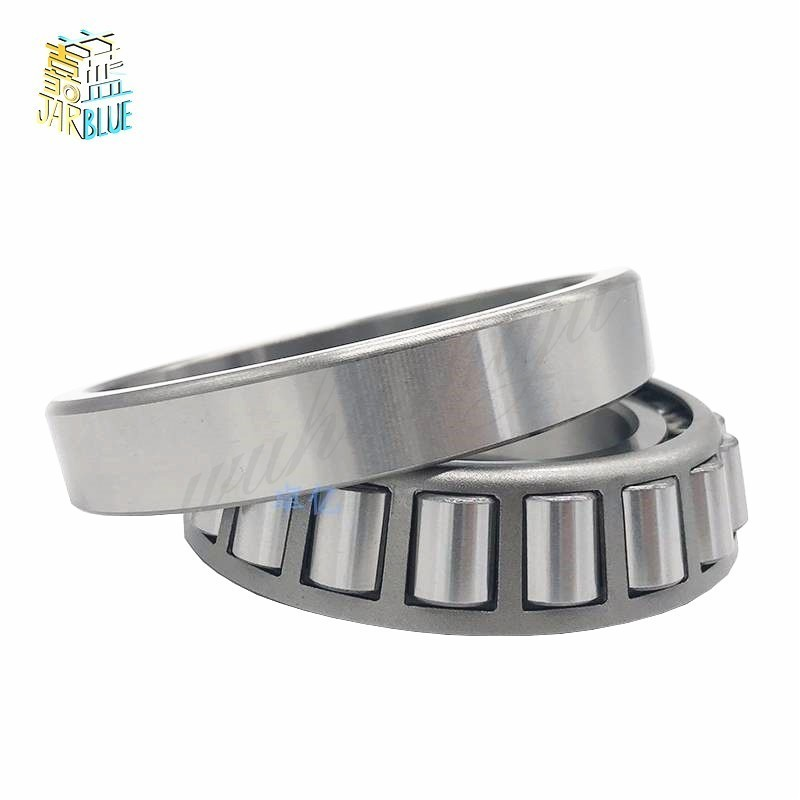 1pcs 32018 X bearing 32018X 2007118E Tapered Roller Bearing 90*140*32mm tapered roller bearings 32018 2007118e 90 140 32