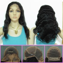 8A Body Wave Lace Frontal Wigs For Black Women Glueless Full Lace Wigs Brazilian Virgin Hair Lace Front Human Hair Wigs