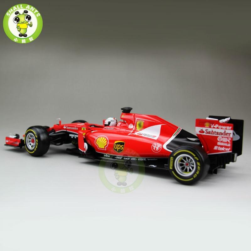 Ferrari No5 3