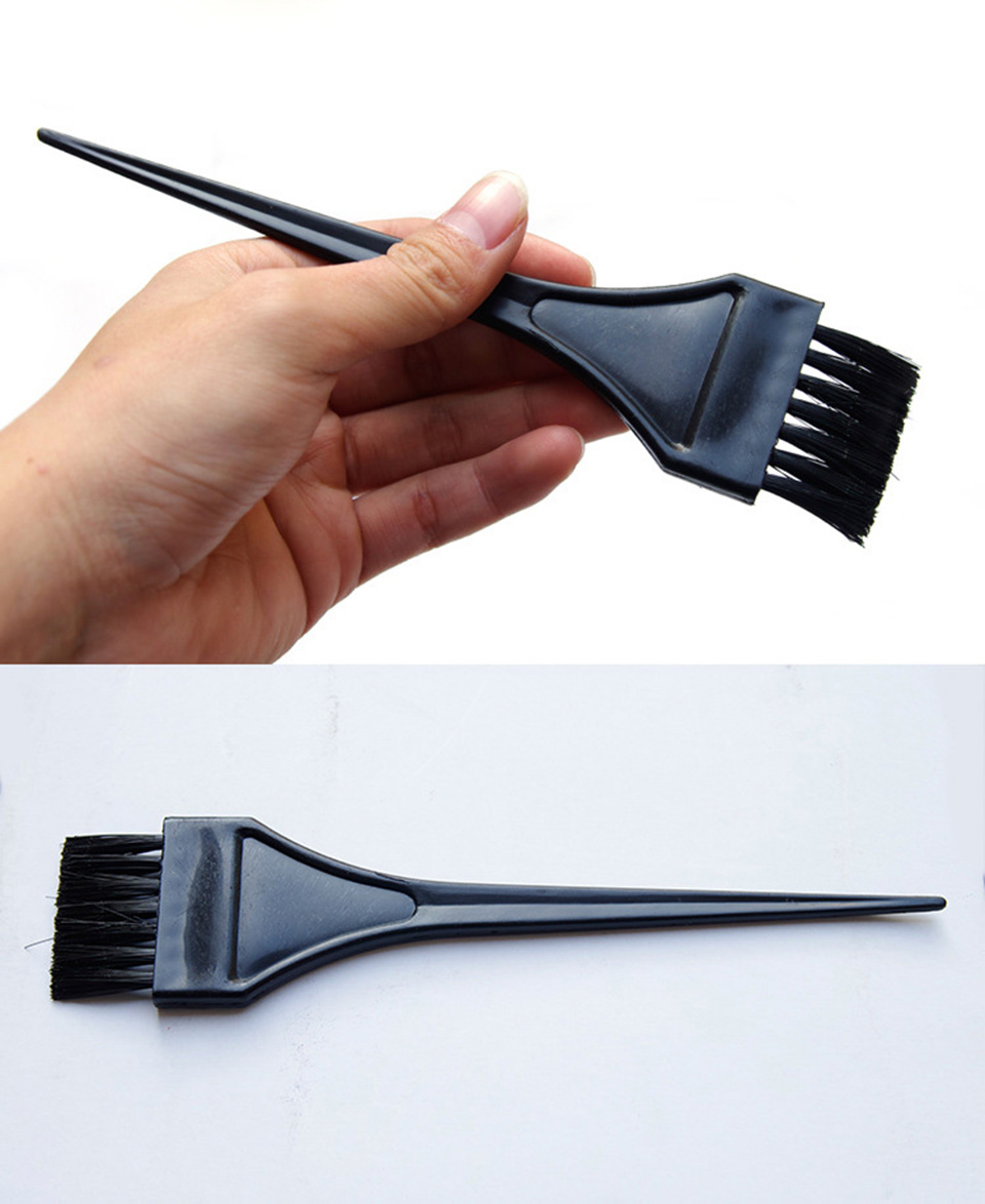 Image 3 - MX A71 Black 19*3.5cm Small Cleanning Brush,Soft Cleaning Brush For Car Cleaning MO A71-in Paint Cleaner from Automobiles & Motorcycles