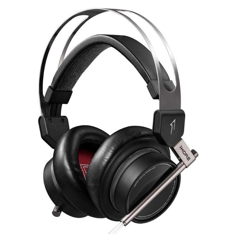1 plus H1006 3.5mm filaire Ga mi ng casque sur l'oreille casque avec mi crophone Xiao mi haute qualité casque de chasse VRX Ga mi ng