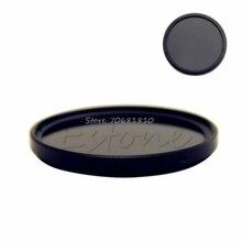 52 мм Инфракрасный ИК X-Ray фильтр объектива 720nm 720 оптический Стекло-R179 Прямая доставка