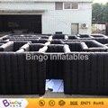 Brinquedos jogos de labirinto inflável gigante Inflável para crianças e adultos