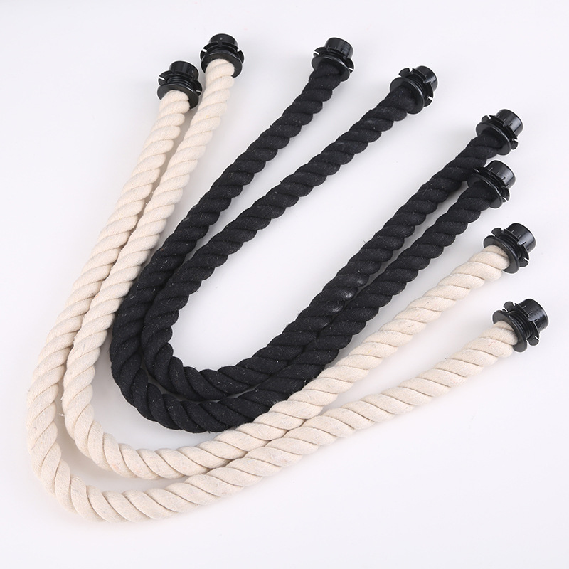 Hirigin 65cm*2.0cm Mini Obag Rope Handle Strap O Bag Price Obag Handles Bag Accessories For Women Silicon Handbag Style