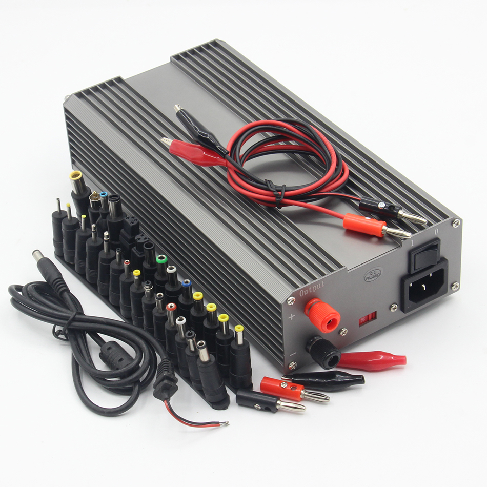 Image 2 - CPS 1620 Mini Digital Adjustable Switching DC Power Supply OVP/OCP/OTP low power 0  16V 0 20A-in Switching Power Supply from Home Improvement