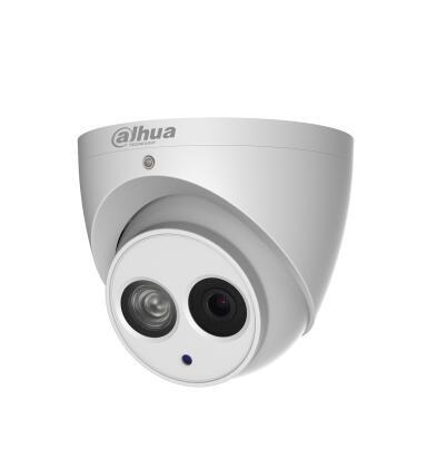 Dahua 2017 New Arriving cameras 8MP IR Eyeball Network Camera IPC-HDW4831EM-ASE free DHL shipping