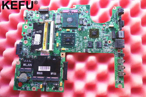 C235M CN-0C235M 0K313M Main Board Fit For Dell Studio 1555 Laptop Motherboard DA0FM8MB8E0 PM45 + free CPU