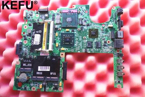 C235M CN-0C235M 0K313M Main Board Fit For Dell Studio 1555 Laptop Motherboard DA0FM8MB8E0 PM45 + free CPU