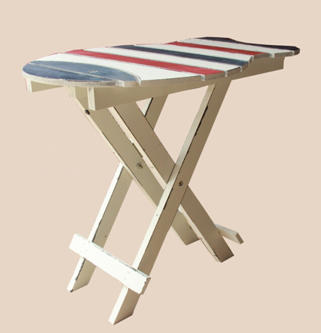 Small Wood Folding Table Leg Foldable Outdoor Furniture Portable  Lightweight For Camping And Fishing Rustic Folding Wooden Table In Outdoor  Tables From ...