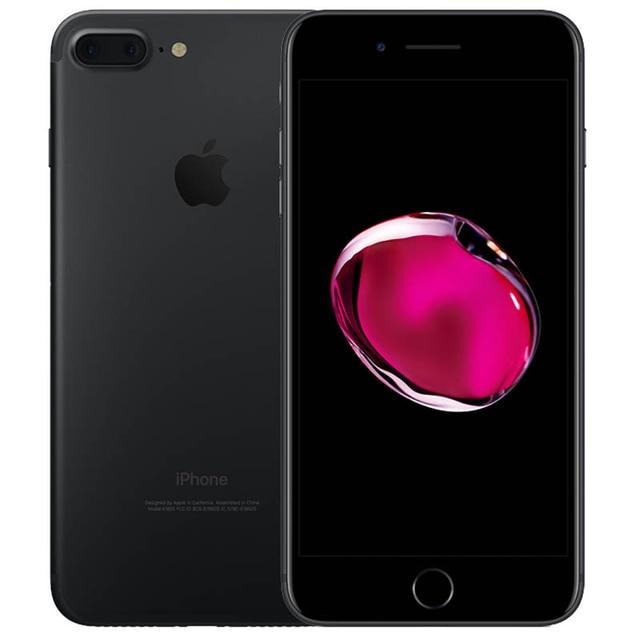 iphone 7 Plus Gray