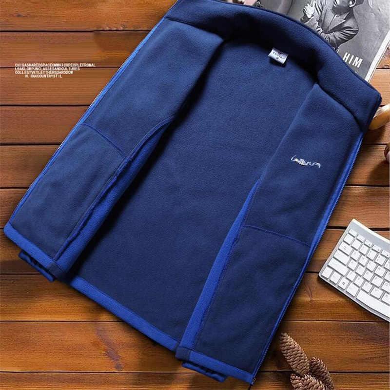 남성 폭격기 재킷 캐주얼 남성 outwear 양털 따뜻한 윈드 브레이커 자켓 남자 군사 야구 코트 의류 플러스 크기 7xl 8xl 9xl