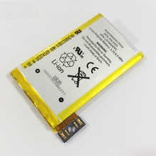 Antirr Original Mobile Phone Battery For iphone 3GS Real Capacity 1420mAh With Repair Tools Kit And Battery Sticker