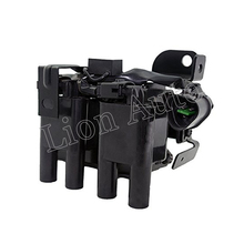Ignition Coil For Hyundai Amica (Mx)1.0 i Hatchback 1999- 40kw 54hp 999cc 27301-02600