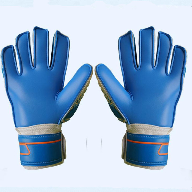 Colorful Kids' Soccer Gloves