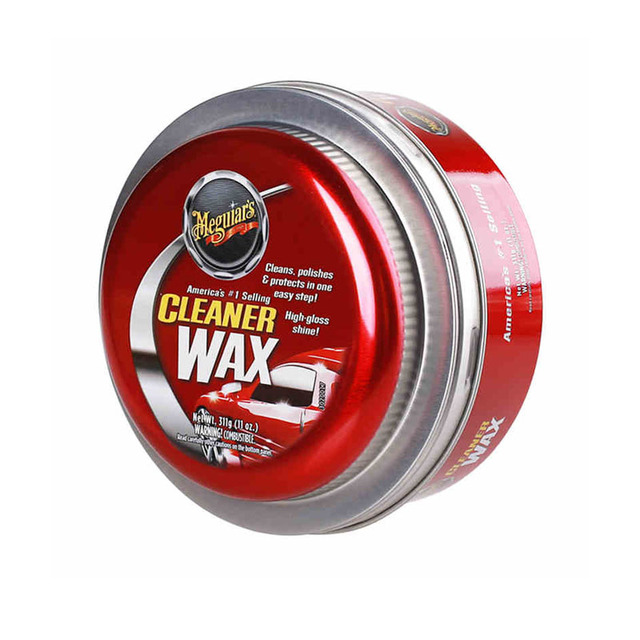 Car Hard Wax Crystal Wax Coating High Polymer Car Care Paint Paste Polish Dent Repair Scratch Remove Car Color Repair