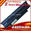6cell Laptop Battery For DELL Inspiron 13R 14R 15R 17R M411R M501 M5010 N3010 N3110 N4010 N4110 N5010 N5030 N5110 N7010 N7110