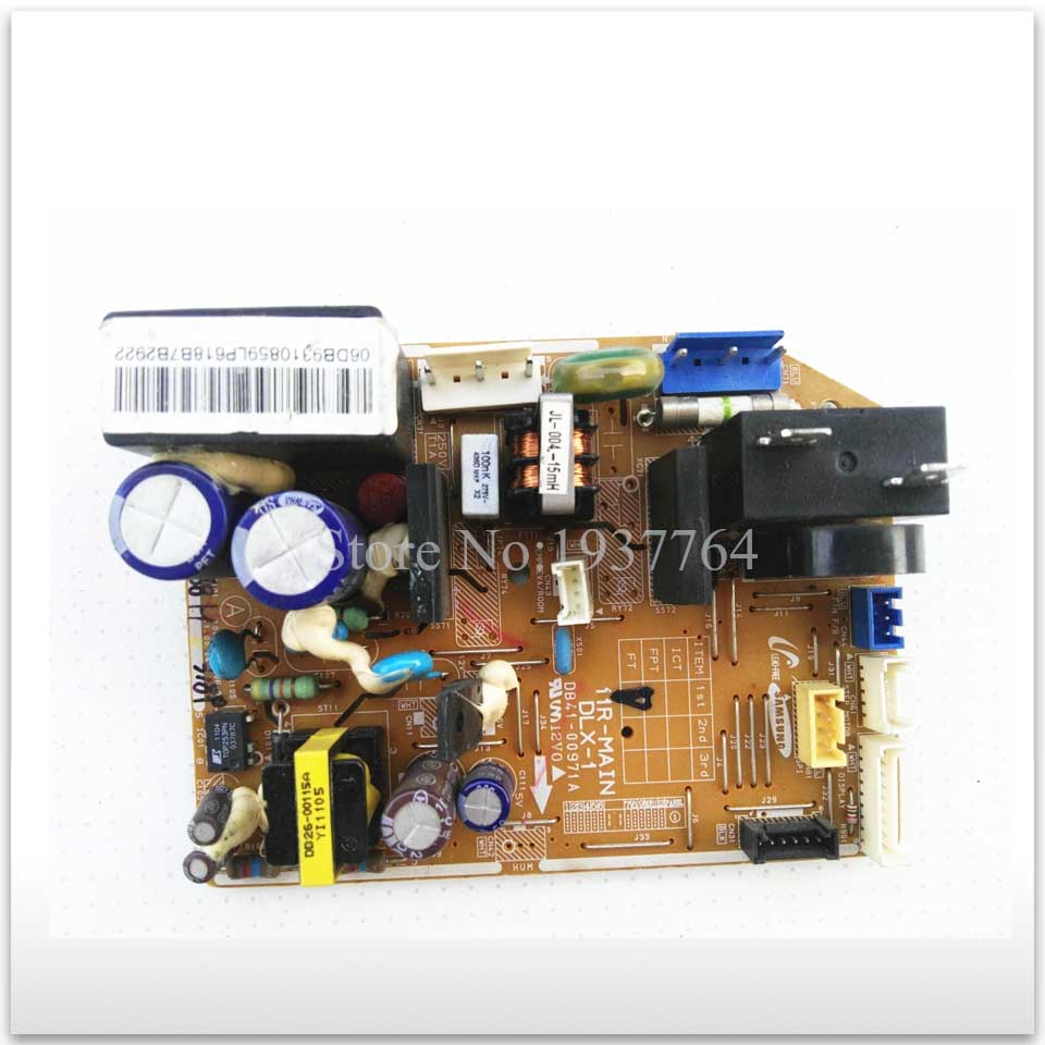 95% new for Air conditioning computer board circuit board KFR-35GW/URZ DB41-00971A DB93-06987H-LF good working дефлектор капота artway aw 684 1